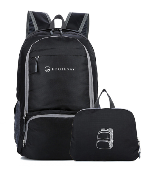 Kootenay 25L Packable Daypack