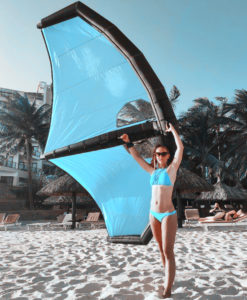 Paddleboard SUP Wing